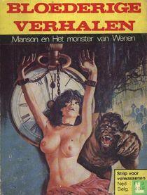 Manson + Het monster van Wenen