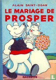 Le mariage de Prosper