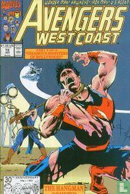 Avengers West Coast 78