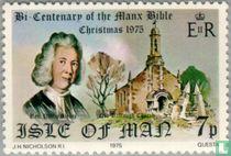 Manx bijbel 1775-1975