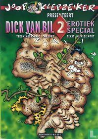 Dick van Bil Erotiek Special 2