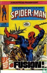 De spektakulaire Spider-Man 15