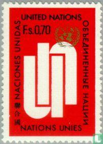 Symbolen VN
