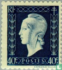 Marianne (type Dulac)
