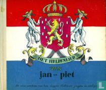Het heldenlied van Jan en Piet