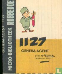 Geheim-agent