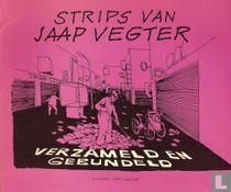 Strips van Jaap Vegter - Verzameld en gebundeld
