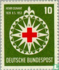 Dunant, Henri 1828-1910