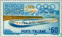 Jeux olympiques d'hiver acheter