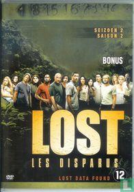 Seizoen 2 - Bonus - Lost Data Found 2