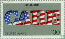 CARE 1945-1995