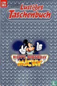 Happy Birthday Micky - 1928-2008