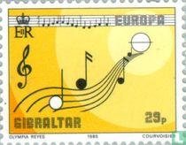 Europe – Music Year