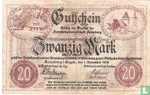 Annaberg 20 Mark
