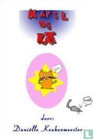 Karel de Kat vangt een muis