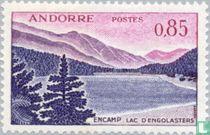 Encamp - Engolasters meer