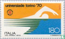 Universiade Torino