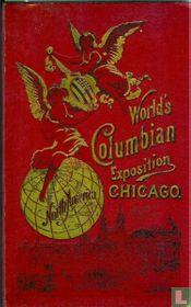 World's Columbian Exposition Chicago 1893