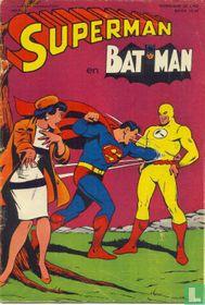 [Superman's rivaal!]