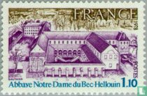 Abdij Notre-Dame du Bec-Hellouin