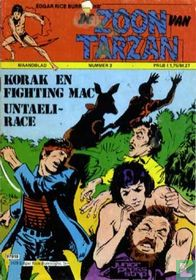 De zoon van Tarzan 2