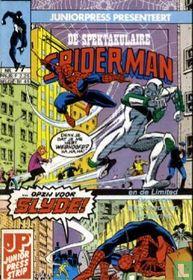 De spektakulaire Spiderman 77