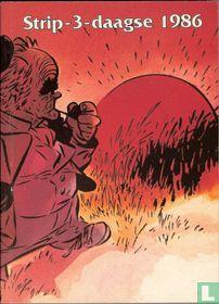Strip-3-Daagse 1986