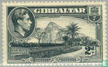 George VI, Landscapes