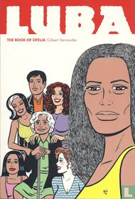 Luba - The book of Ofelia
