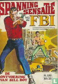 De ontvoering van Bill Boy