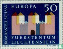 Europa – Kasteel