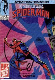 De spektakulaire Spiderman 94
