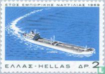 Griekenland en de zee