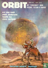 Orbit - Winter 1979