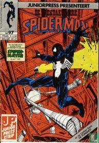 De spektakulaire Spiderman 97