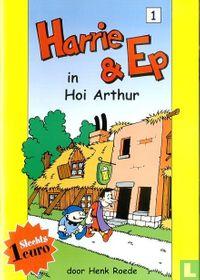 Hoi Arthur