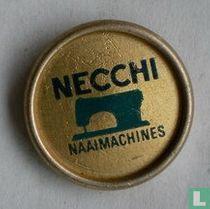 Necchi naaimachines