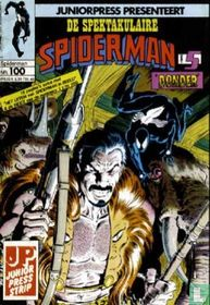 De spektakulaire Spiderman 100