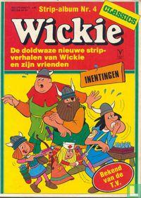 Wickie 4