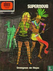 Gevangenen der mayas