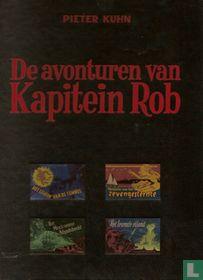 De avonturen van Kapitein Rob 3