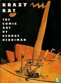 The Comic Art of George Herriman