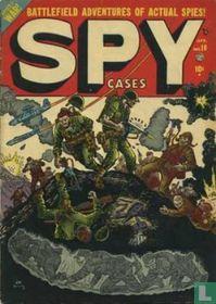 Spy Cases 10