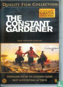 The Constant Gardener + Malcolm X