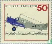 Deutsche Lufthansa 1926-1976