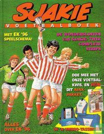 Sjakie voetbalboek