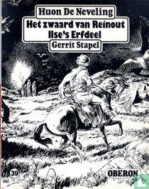 Het zwaard van Reinout + Ilse's erfdeel