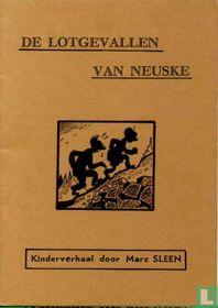 De lotgevallen van Neuske