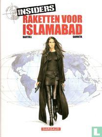 Raketten voor Islamabad