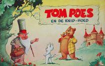 Tom Poes en de knip-hoed